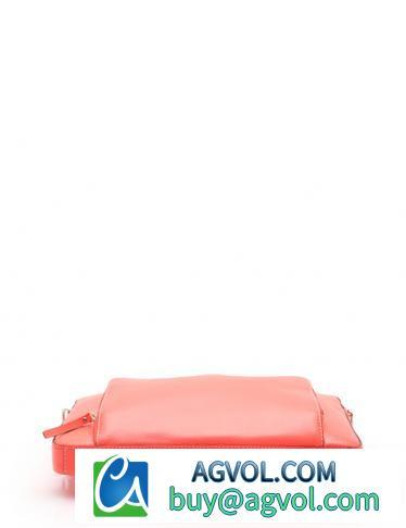 kate spade・バッグ・ビジネスバッグ ブリーフケース レザー ピンク ネオンカラー 2WAY