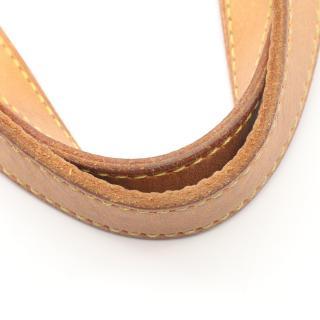 LOUIS VUITTON・バッグ・バティニョール モノグラム ハンドバッグ PVC レザー ブラウン
