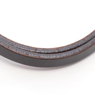 FENDI・バッグ・ズッカ トートバッグ PVC レザー ブラウン ダークブラウン