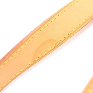 LOUIS VUITTON・バッグ・バティニョール オリゾンタル モノグラム ショルダーバッグ PVC レザー ブラウン